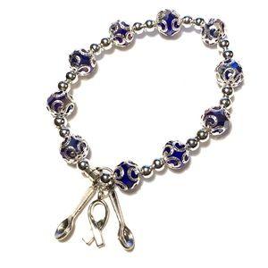 Jewelry - SALE 2 for $25🌷Spoon Hope Bracelet
